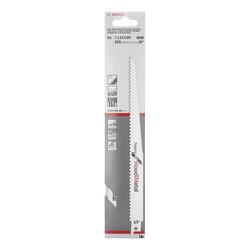 Bosch Heavy Serisi Ahşap Ve Metal için Panter Testere Bıçağı S 1111 DF - 5'li - Thumbnail