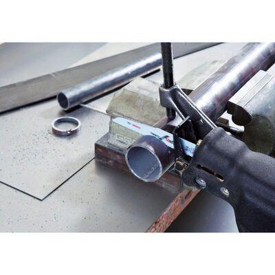 Bosch Heavy Serisi Metal için Panter Testere Bıçağı S 1125 VF - 5'li BOSCH