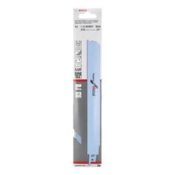Bosch Heavy Serisi Metal için Panter Testere Bıçağı S 1126 BEF - 5'li - Thumbnail