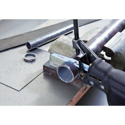 Bosch Heavy Serisi Metal için Panter Testere Bıçağı S 1226 BEF - 5'li BOSCH