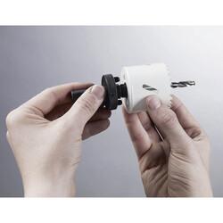 Bosch HSS Bi-Metal Delik Açma Testeresi (Panç) 127 mm - Thumbnail