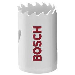 Bosch HSS Bi-Metal Delik Açma Testeresi (Panç) 33 mm - Thumbnail