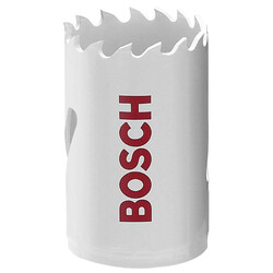 Bosch HSS Bi-Metal Delik Açma Testeresi (Panç) 38 mm - Thumbnail