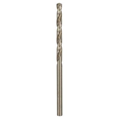 Bosch HSS-Co Metal Matkap Ucu 4,5*80 mm 10'lu Paket