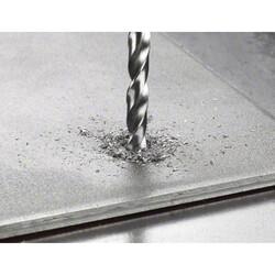 Bosch HSS-G Metal Matkap Ucu 4,4*80 mm 10'lu Paket - Thumbnail