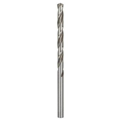 Bosch HSS-G Metal Matkap Ucu 6,2*101 mm 10'lu Paket
