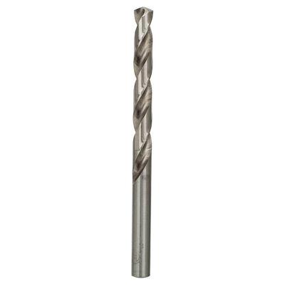 Bosch HSS-G Metal Matkap Ucu 8,9*125 mm 5'li Paket