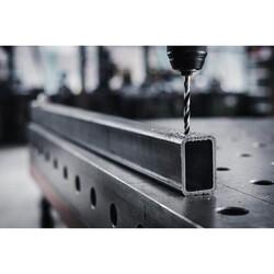 Bosch HSS-PointeQ Metal Matkap Ucu 1,1 mm 10'lu - Thumbnail