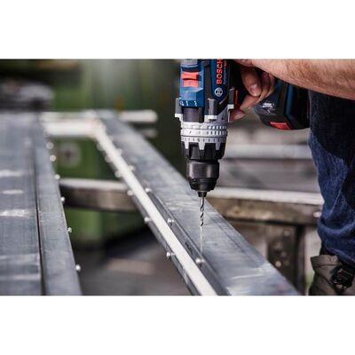 Bosch HSS-PointeQ Metal Matkap Ucu 8,9 mm 10'lu BOSCH