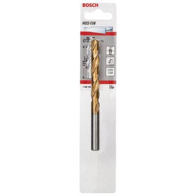 Bosch HSS-TiN Metal Matkap Ucu 9,5*125 mm BOSCH