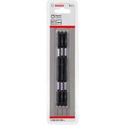 Bosch Impact Control Serisi Çift Taraflı Vidalama Ucu 3'lü PH2 *150mm - Thumbnail