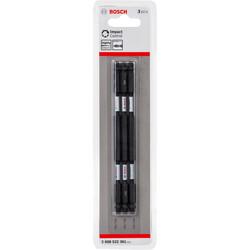 Bosch Impact Control Serisi Çift Taraflı Vidalama Ucu 3'lü T25 *150mm - Thumbnail
