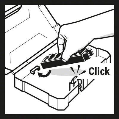 Bosch Impact Control Serisi Çift Taraflı Vidalama Ucu 8'li T25 *65mm BOSCH