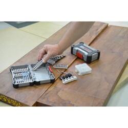 Bosch Impact Control Serisi Lokma Anahtarı 10mm *50mm - Thumbnail