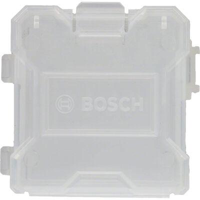 Bosch Impact Control Serisi Uçlar İçin Boş Vidalama Kutusu