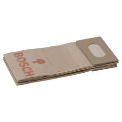 Bosch Kağıt Toz Torbası (Tek Kullanımlık) 3lü - Thumbnail