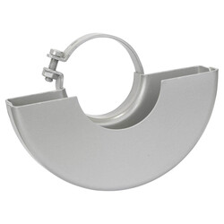 Bosch Kapaklı Koruma Siperliği 180 mm - Thumbnail