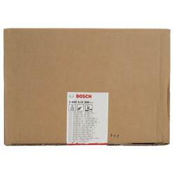 Bosch Kapaklı Koruma Siperliği 230 mm - Thumbnail