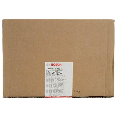 Bosch Kapaklı Koruma Siperliği 230 mm BOSCH