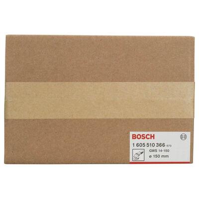 Bosch Kapaksız koruma siperi 150 mm BOSCH