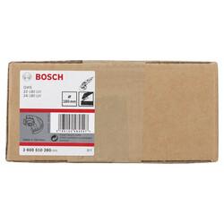 Bosch Kapaksız koruma siperi 180 mm - Thumbnail