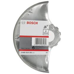 Bosch Kapaksız Koruma Siperliği 125 mm - Thumbnail