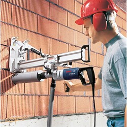 Bosch Karot Uçları için Adaptör G 1/2'' - 1 1/4'' UNC - Thumbnail