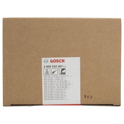 Bosch Kodlamalı Koruma Siperliği 180 mm BOSCH