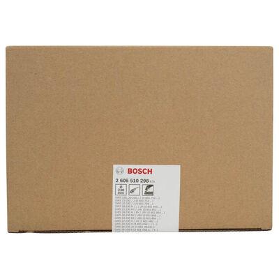 Bosch Kodlamalı Koruma Siperliği 230 mm BOSCH