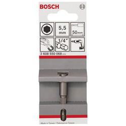 Bosch Lokma Anahtarı 50*5,5 mm M3 - Thumbnail