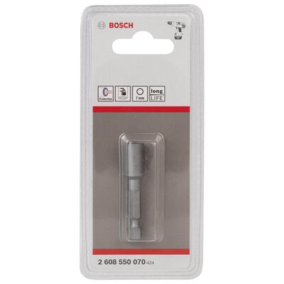 Bosch Lokma Anahtarı 50*7,0 mm M4 BOSCH