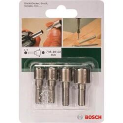 Bosch Lokma Seti 4 Parçalı - Thumbnail