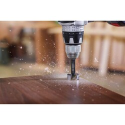 Bosch Menteşe Açma Ucu 34 mm - Thumbnail