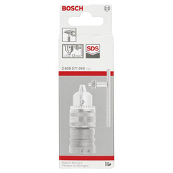 Bosch PBH 200 FRE Anahtarlı Mandren - Thumbnail
