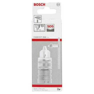 Bosch PBH 200 FRE Anahtarlı Mandren BOSCH