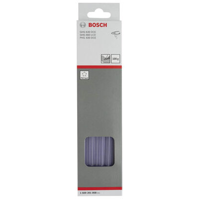 Bosch Plastik Kaynak Teli 225*4 mm Sert PVC BOSCH