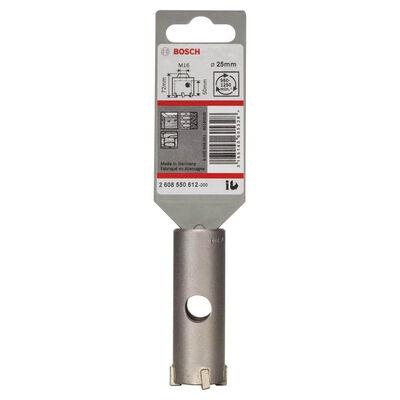 Bosch Plus-9 Serisi, Şalter Kutuları için Buat Ucu 25*72 mm BOSCH