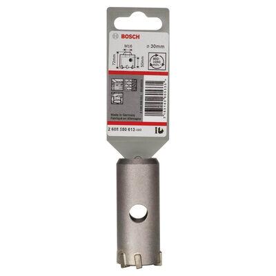 Bosch Plus-9 Serisi, Şalter Kutuları için Buat Ucu 30*72 mm BOSCH