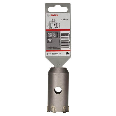 Bosch Plus-9 Serisi, Şalter Kutuları için Buat Ucu 35*72 mm BOSCH