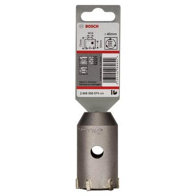 Bosch Plus-9 Serisi, Şalter Kutuları için Buat Ucu 40*72 mm BOSCH