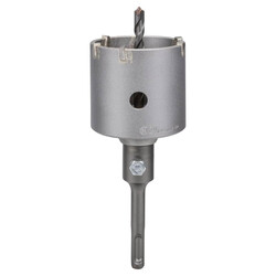 Bosch Plus-9 Serisi, Şalter Kutuları için Komple Buat Ucu 68*75 mm - Thumbnail