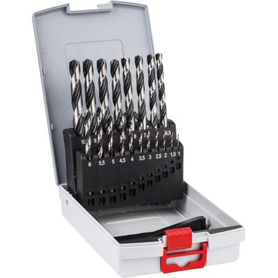 Bosch PointTeQ Matkap Ucu 19parça Set ProBox