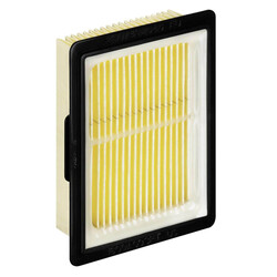 Bosch Polyester kanallı filtre GAS 10,8 V-Lİ - Thumbnail