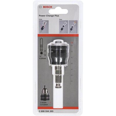 Bosch Power Change Plus Adaptör 75 mm ve Ø 11 mm Şaft Girişli BOSCH