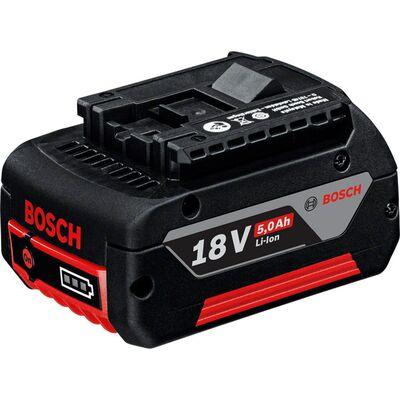 Bosch Professional GBA 18 Volt 5,0 Ah Li-on Akü