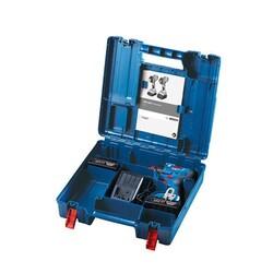 Bosch Professional GDX 180-LI 3,0 Ah Çift Akülü Darbeli Somun Sıkma - Kömürsüz Motor - Thumbnail