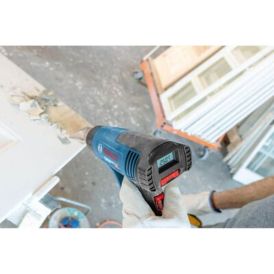 Bosch Professional GHG 20-63 Sıcak Hava Tabancası BOSCH