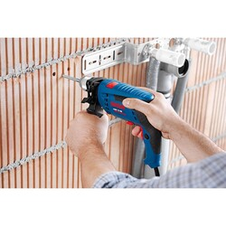 Bosch Professional GSB 13 RE Darbeli Matkap - Thumbnail