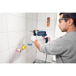 Bosch Professional GSB 16 RE Darbeli Matkap - Thumbnail