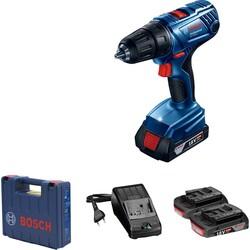 Bosch Professional GSR 180-LI Akülü Vidalama Makinesi - Thumbnail